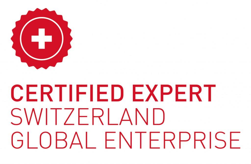 Certified Expert Logo